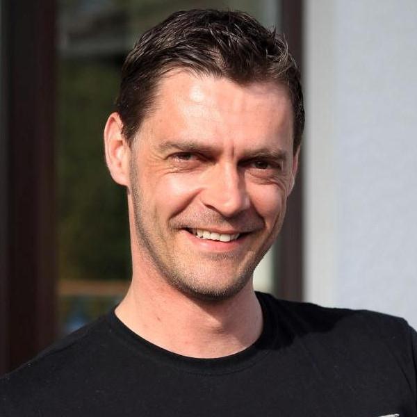 Markus Pollhamer CEO Innoviduum Portrait