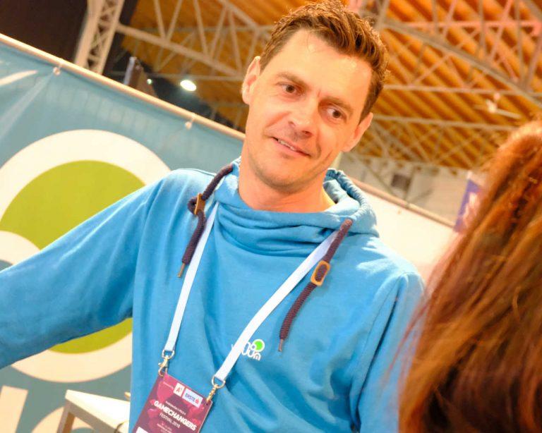 4GameChangers Markus Pollhamer