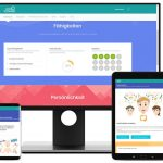 TalentLoop jetzt noch stärker, Darstellung des neuen Design auf unterschiedlichen Endgeräten