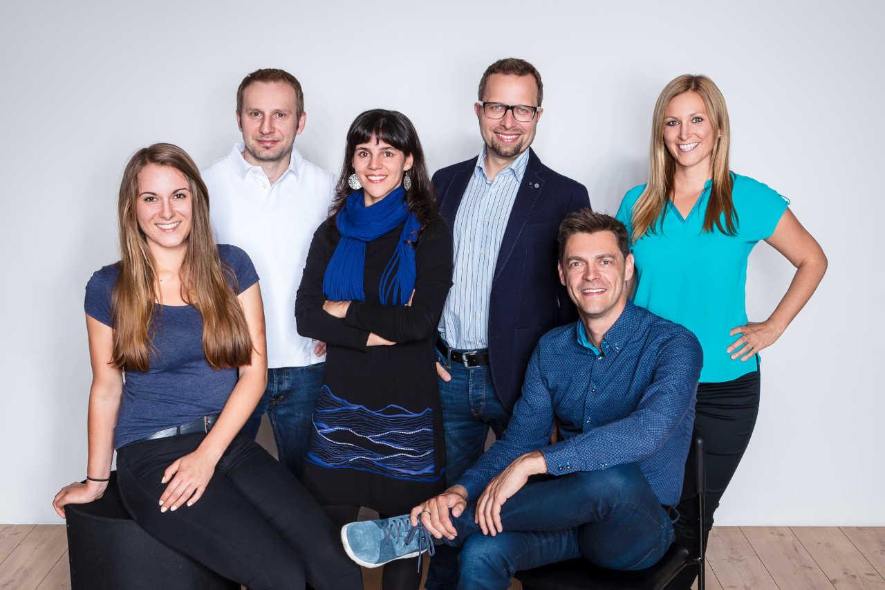 Teamfoto Innoviduum GmbH