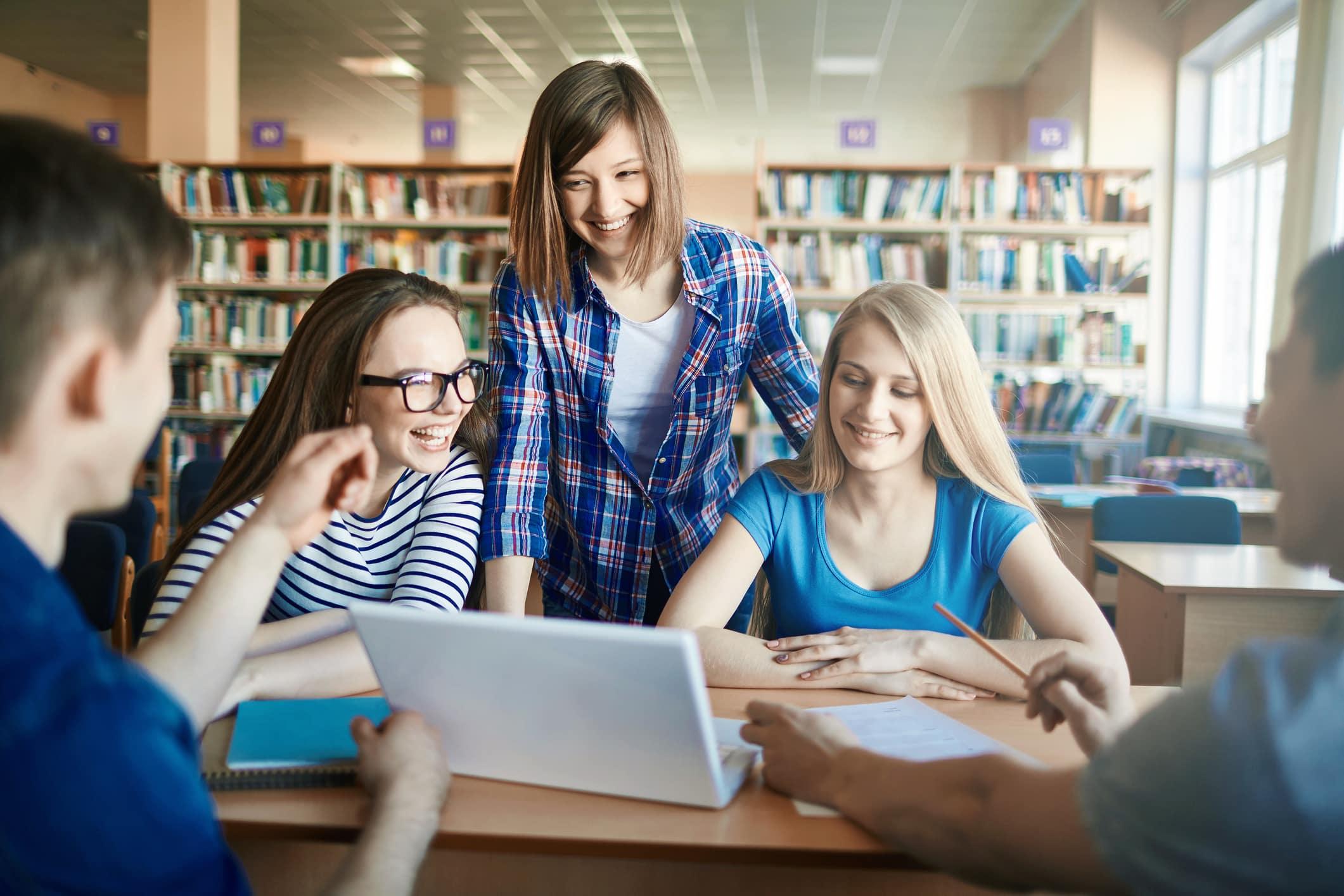 Die Webapp TalentCoach erhöht die Arbeitsmotivation bei Jugendlichen