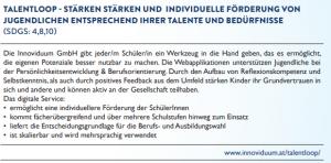 Nominierung Austrian SDG